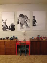 great idea take pics of the kids legos have engineer prints made at adorable office depot home office desk perfect