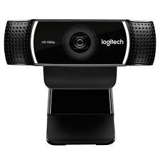 Купить Web-камера <b>Logitech C922 Pro</b> Stream (960-001088) в ...