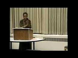 Bobby Hemmitt   Afrikan Power of Unseen - Pt. 1/4 - YouTube