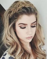 Hair stile: лучшие изображения (22) | Прически, Милые прически ...