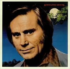 George Jones, Shine On, UK, Deleted, vinyl LP album (LP record - George%2BJones%2B-%2BShine%2BOn%2B-%2BLP%2BRECORD-437214