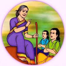Telugu Stories
