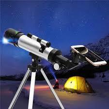 40X <b>Zoom</b> Monocular <b>Mobile Phone</b> Telescope lense <b>40x60</b> For ...