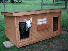 ideas about Dog House Plans on Pinterest   Dog Houses    dog house plans   Customer Completed Police Dog Houses