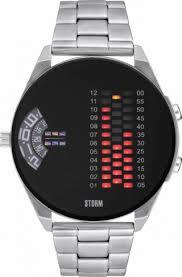 <b>Мужские часы Storm</b> BLACK 47431/BK (Великобритания ...
