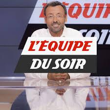 L'EQUIPE DU SOIR