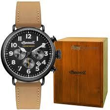 Купить <b>Мужские</b> наручные <b>часы INGERSOLL I03502</b>. Каталог ...