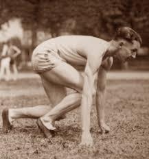 <b>Percy</b> Williams, World's Fastest Human - 1929 Indoor Track Tour