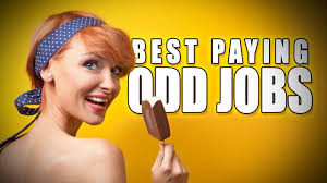 weird jobs that pay super well sourcefed 10 weird jobs that pay super well sourcefed