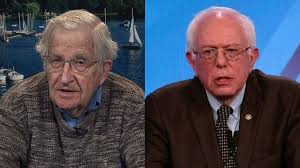 chomsky on supporting sanders why he would vote for clinton chomsky on supporting sanders why he would vote for clinton against trump in a swing state democracy now