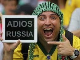 Путин не находится в международной изоляции, - Песков - Цензор.НЕТ 7043