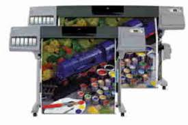 Product Specifications for <b>HP Designjet</b> 5500 Series Printers | HP ...