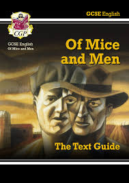 flick through gcse english text guide of mice men eto flick through gcse english text guide of mice men eto44 cgp books