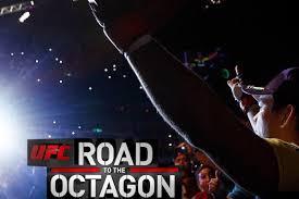 Camino al Octágono: Lyoto Machida vs. Luke Rockhold