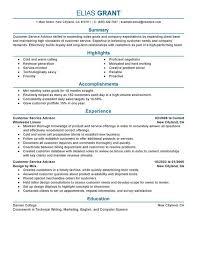 resume management customer service   cover letter builderresume management customer service customer service resume sample resumes customer service advisor