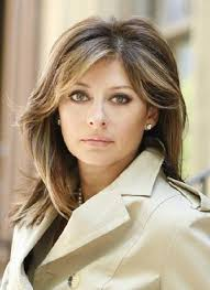 "While I don't have an autographed headshot of Maria Bartiromo sitting on my desk at work like Ivanka, I've admired ""Money Honey"" for years. - maria-bartiromo"