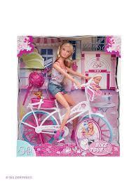 "<b>Кукла</b> ""<b>Штеффи</b>"" <b>Simba</b> 872450 в интернет-магазине Wildberries.ru"