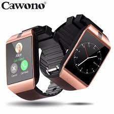 Cawono Bluetooth <b>DZ09</b> Smart <b>Watch</b> Relogio Android <b>Smartwatch</b> ...