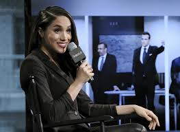 Meghan Markle says Northwestern class offered perspective in her ...