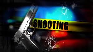 Jackson police investigate early morning shooting