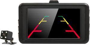 Автомобильный <b>видеорегистратор Blackview</b> XZ2 - основная ...