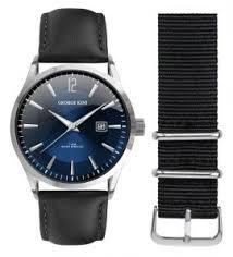 Мужские <b>часы George Kini</b> Greate <b>GK</b>.<b>11.1</b>.<b>3S</b>.<b>16</b>