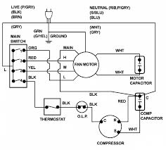 ac wiring circuit electrical wiring diagrams for air conditioning Wiring Diagram Of Aircon schematic wiring diagram of split type aircon wiring diagram and carrier 24ana7 wiring diagram diagrams and wiring diagram for air conditioner thermostat