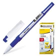 <b>Канцелярия</b> :: <b>Ручки</b> :: <b>Ручки гелевые</b> :: <b>Ручки гелевые Brauberg</b> ...