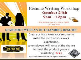 resume writing workshop flyer co resume writing workshop flyer
