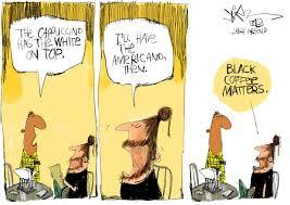 <b>Black Coffee Matters</b> - Daily Friend