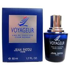 <b>Туалетная</b> вода <b>jean patou voyageur</b> — отзывы о товаре на ...