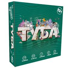 "30261 <b>Настольная игра</b> ""Тuba"", <b>STRATEG</b> — купить в интернет ..."