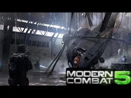 Image result for modern combat 5