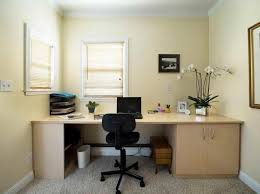 light yellow home office best colors for home office