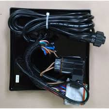 snoway and hiniker parts for snow plows and spreaders parts snoway 96105083 receiver module straight v wired