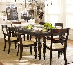 room table sets decor traditional