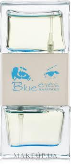 Rampage Blue Eyes - Туалетная вода (тестер с ... - MAKEUP