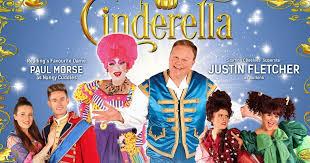 <b>Cinderella</b>   What's On Reading