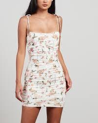 <b>Isla</b> Print Mini <b>Dress</b> by Bec + Bridge Online | Ietp | Australia