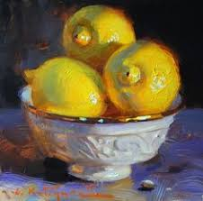 "Daily+Paintworks+-+""<b>Fruit</b>+Bowl""+-+Original+<b>Fine</b>+Art+for+Sale+-+ ..."