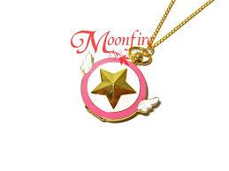 <b>CARDCAPTOR SAKURA Star Wand</b> Pocket Watch Necklace ...
