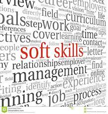 soft skills concept on white royalty stock images image soft skills concept on white