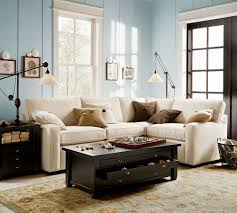barn living room ideas decorate:  cutest pottery barn inspired living rooms in interior design for house with pottery barn inspired living