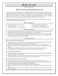 cover letter template for wells fargo teller positions job gallery of teller job description