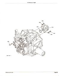 ford transmission wiring diagrams ford discover your wiring kubota hydraulics filter diagram