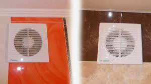 Установка <b>вытяжного вентилятора</b> в ванную или в туалет видео ...