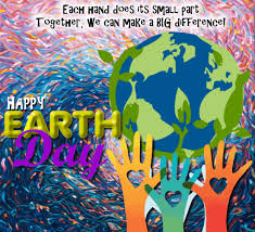 Image result for animated earth day