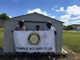 Stories   Rotary Club of Temple ClubRunner WE LIVE SERVICE ABOVE SELF EVERY DAY  IF YOU WANT TO BE INVOLVED IN HELPING THE COMMUNITY  OUR CLUB MAY BE JUST WHAT YOU ARE LOOKING FOR