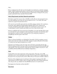 the payoff details revealed on sorenson s deal ron paul dorr memo 1 dorr memo2