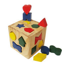 <b>Wooden Educational Toy</b> at Best Price in India